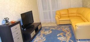 ДвухкомнатнаяVip квартира в центре города 60$