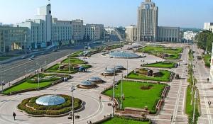 Попытаемся сориентировать вас какие места стоит посетить, приехав в Минск.
