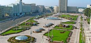 Где стоит побывать в Минске?