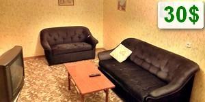 Недорогой экономичный вариант двухкомнатной квартиры рядом с центром столицы по улице Притыцкого 20.
