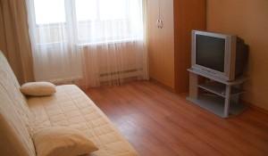 Отличная трехкомнатная квартира с евроремонтом и джакузи.