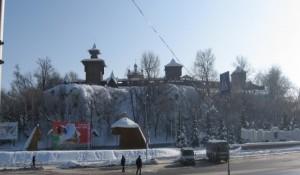 Каждый белорусский городок уникален по-своему.