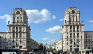Как провести уик-энд в Минске за 100