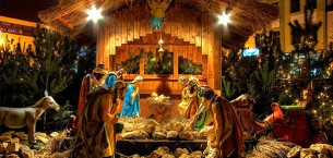 Рождественские традиции Беларуси