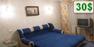 Просторная и при этом очень комфортная и уютная квартира в центре города,