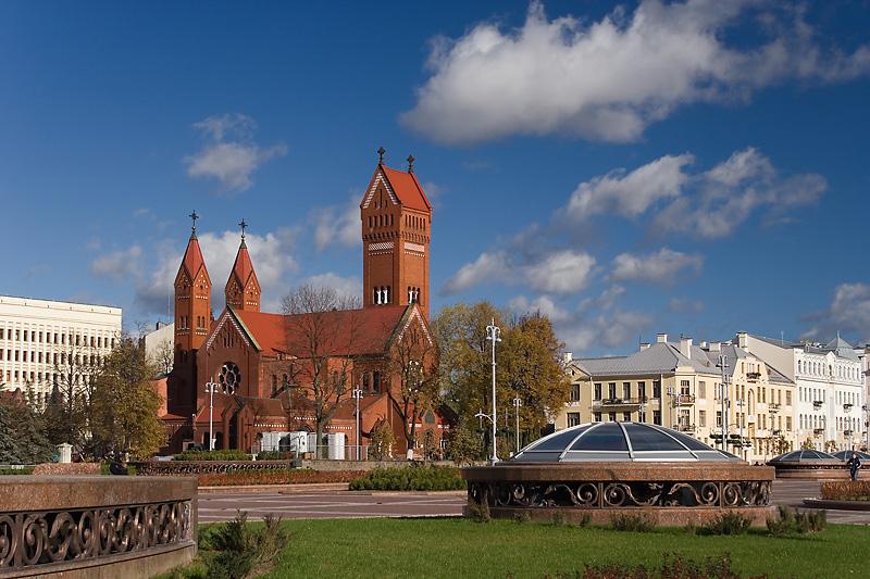 Kostel Svjatyh Simeona i Eleny