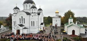 «Синеокая» Беларусь.