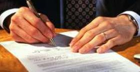 Договор аренды жилья - особенности документа