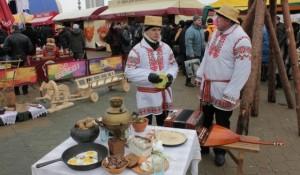 Масленица — самый веселый праздник, который праздновали на Руси еще со времен язычества.