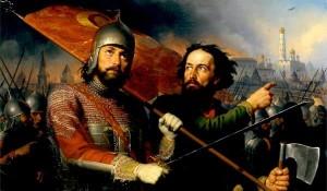Каждый год 4 Ноября россияне отмечают День народного единства.