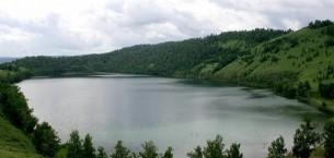 Меднянское озеро:отдых и туризм