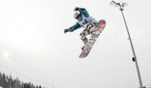 На календаре — зима. Самая пора покататься на лыжах (простых или горных), коньках, санках.