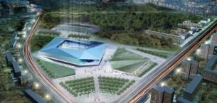 Каким будет главный стадион Беларуси?