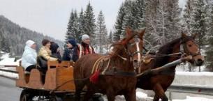 Как провести незабываемый отдых в Белоруссии зимой?